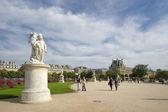 Paris, fransa — Stok fotoğraf