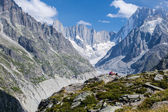 Mer du Glace View — Photo