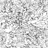 Grunge textuur — Stockvector