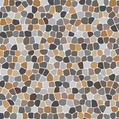 Getextureerde muur met kleurovergang — Stockvector