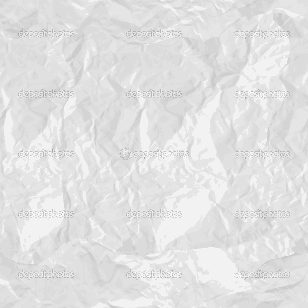 Paper crumpled seamless texture — Stock Vector © 1001 ...
