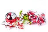 Christmas Remains — Stock Photo