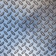 Plate steel — Stock Photo