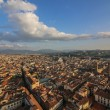 Florence cityspace — Stock Photo