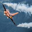F16 Fighting Falcon — Stock Photo