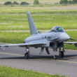 Eurofighter Typhoon — Stock Photo
