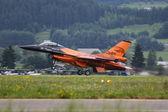 F16 Fighting Falcon — Stock Photo