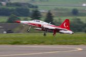 Turkse sterren — Stockfoto