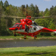 Rescue Helicopter — Stock Photo #34804039