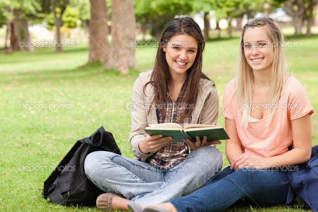 Female Teenagers 13