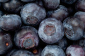 Heap of blueberry — Stock Photo