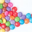 Multicolored candies — Stock Photo #13973718