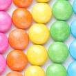 Candies multi colored — Stock Photo