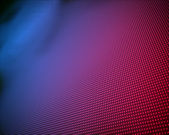 Background of multiple magenta dots — Stock Photo