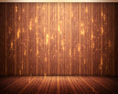 Background of brown flooring — Stock Photo