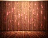 Background of pink illimations — Stock Photo