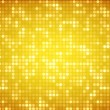 Multiples yellow dots — Stock Photo #14147605