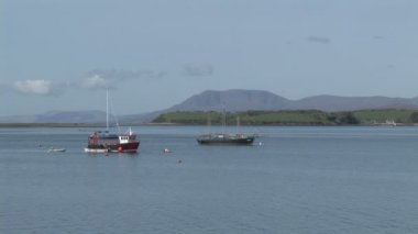 Bantry — Stockvideo #14484069