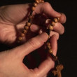 Religious Stock Footage — Stock Video