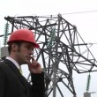 Industry Stock Footage on Construction Site — ストックビデオ