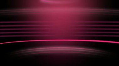 Pink Seamless spiral Background — Stock Video