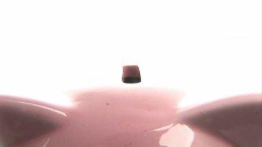 Saving Money — Stock Video #14626251
