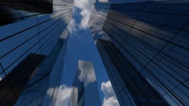 Corporate Building — Stock Video