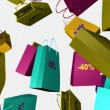 Discount sale Concept Animation — Stock Video