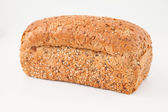 Wholegrain loaf — Stock Photo