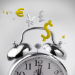 Time is money — Stock Photo #24062955