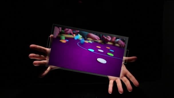 Казино відео кліпи чи запустити казино