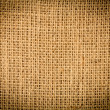 Stock Photo: Burlap sack