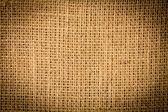 Мешок мешковины — Стоковое фото