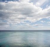 Landscape of ocean — Photo