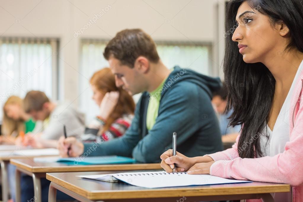 Lecciones para estudiantes adultos