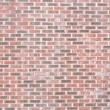 Red brick wall — Stock Photo #36246345