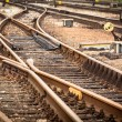 Railway tracks — Stock Photo #36251171