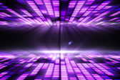 Cool disco design  — Stock Photo