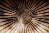 Cool linear pattern in brown tones — Stock Photo