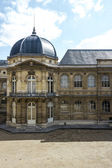 Courtyard of Archives Nationales Main Building in Paris, France — Stock Photo