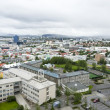 Downtown Reykjavik, Iceland — Stock Photo #31132231