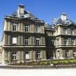 Palais Luxembourg, Paris, France — Foto de Stock