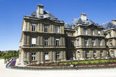 Palais Luxembourg, Paris, France — Stock Photo