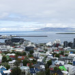 Downtown Reykjavik, Iceland — Stock Photo #38177525