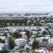 Downtown Reykjavik, Iceland — Stock Photo #38314935