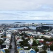 Downtown Reykjavik, Iceland — Stock Photo #38588637