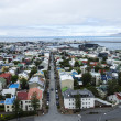 Downtown Reykjavik, Iceland — Stock Photo #38808033