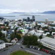 Downtown Reykjavik, Iceland — Stock Photo #38936039