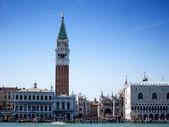 Doges palace, Venice — Stock Photo