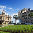 Monte Carlo Casino — Stock Photo #18392181